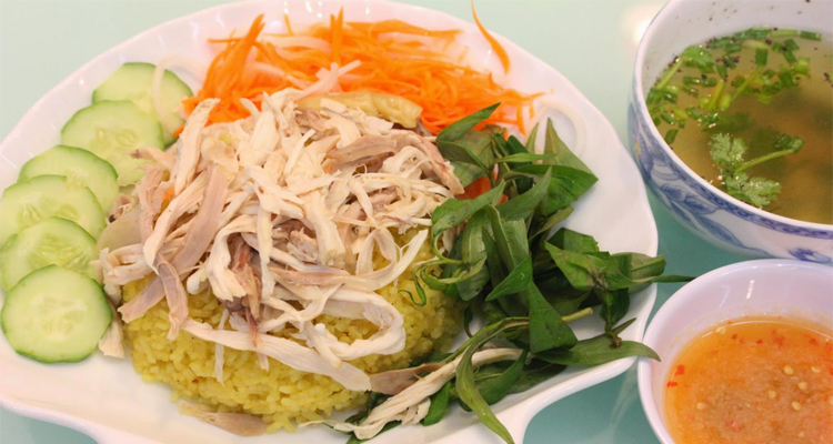 Đặc sản Phú Yên - dưa chuột