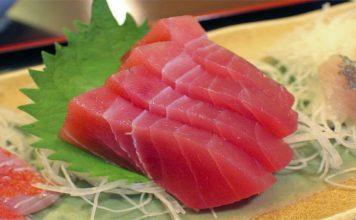 Đặc sản Phú Yên - cá ngừ