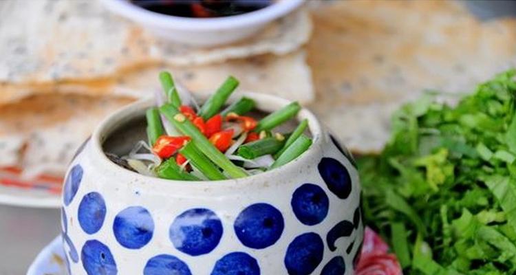 Đặc sản Phú Yên - thuốc bắc