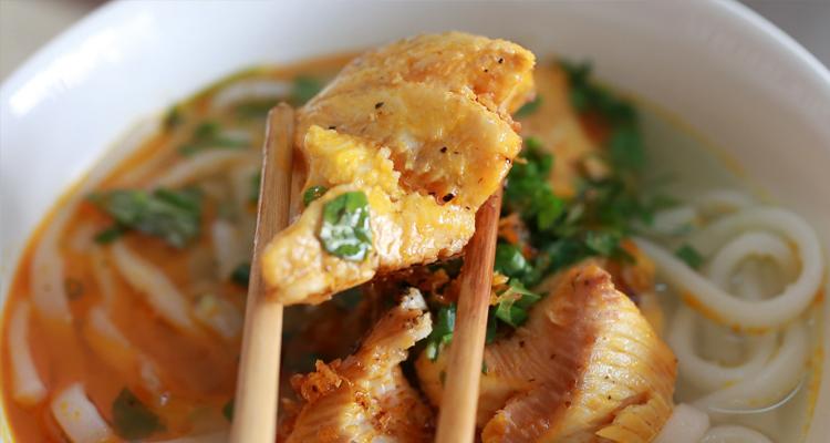 Đặc sản Quảng Bình - cá lóc