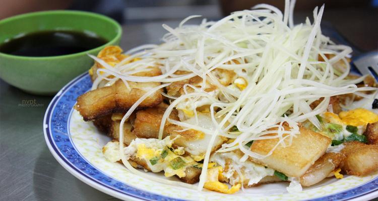 Đặc sản Sài Gòn - trung quốc