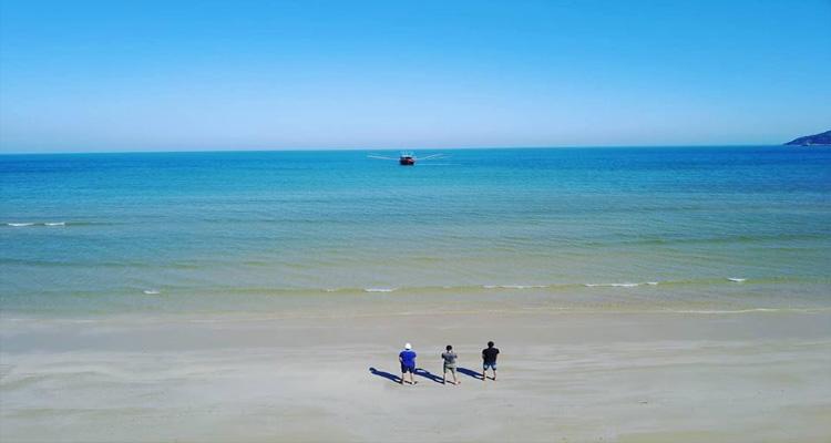 Một số địa điểm du lịch gần đầm Lập An