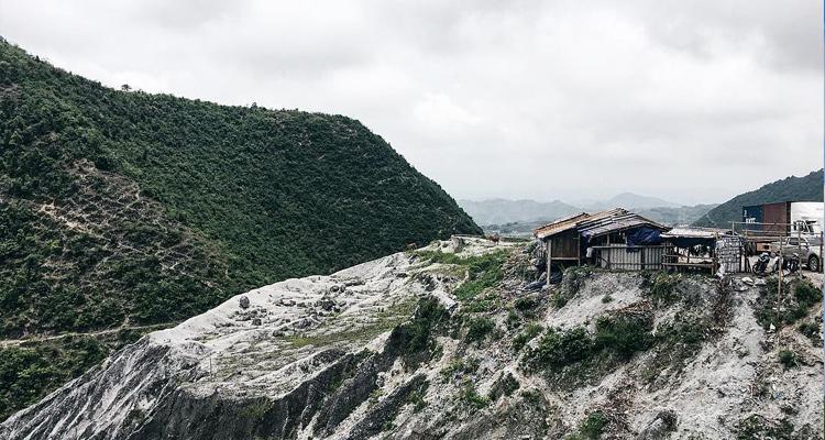 Đèo Thung Khe 1
