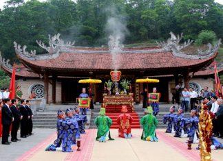 Giỗ tổ Hùng Vương nên đi đâu - 1234