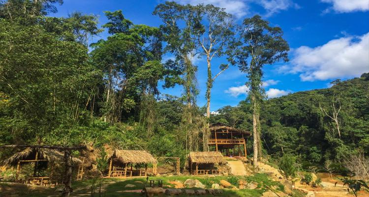 Địa điểm du lịch Đà Lạt - thiên nhiên