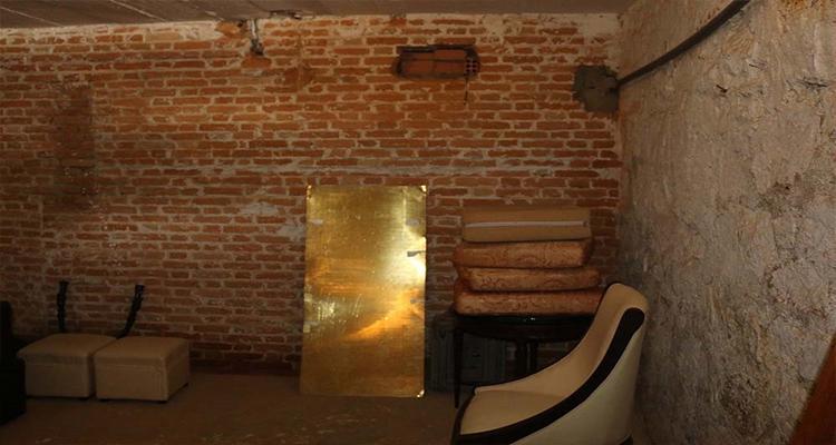 Dinh Bảo Đại - căn phòng bí ấn