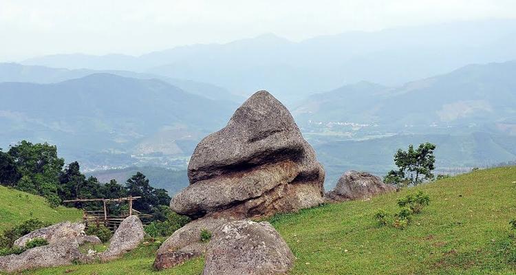 Đồng Cao Bắc Giang 2
