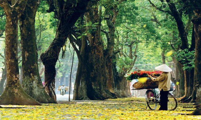 Điểm Du lịch gần Hà Nội