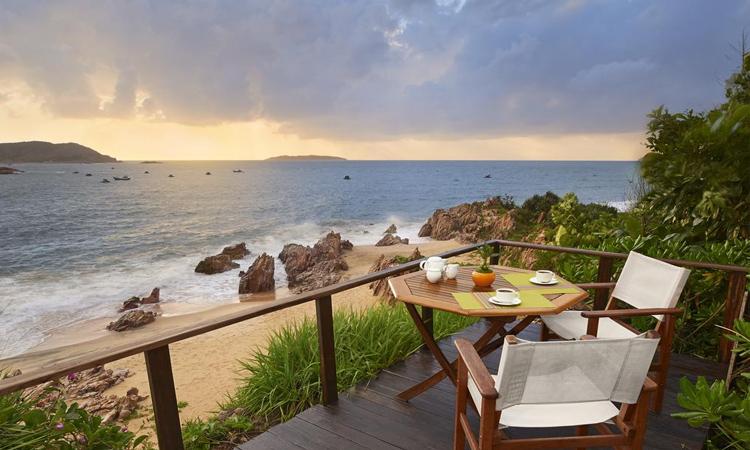 Du lịch Quy Nhơn - khách sạn