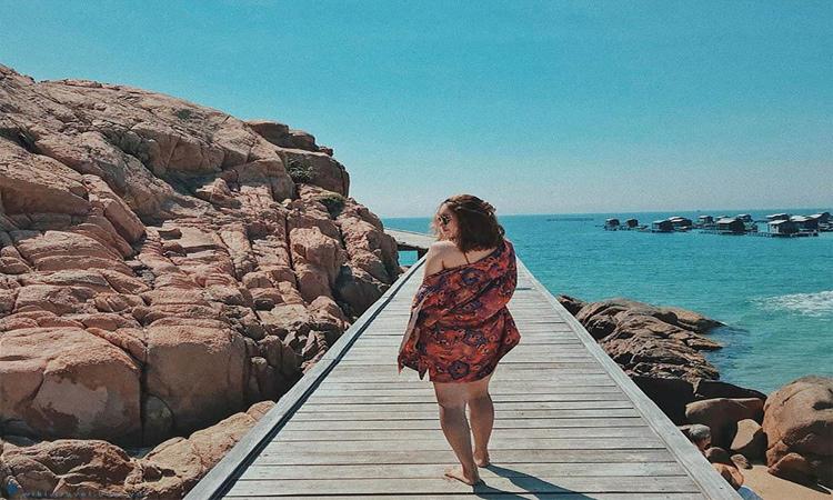 Du lịch Quy Nhơn - ở đâu