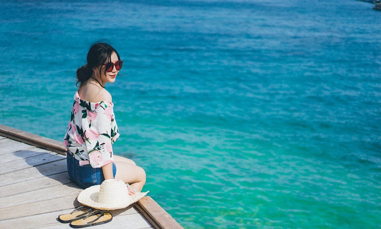Du lịch Quy Nhơn - check in