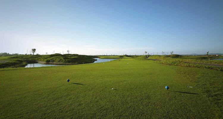 FLC Sầm Sơn - sân golf