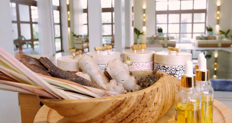 FLC Sầm Sơn - massage