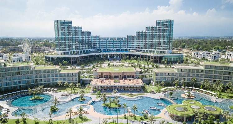FLC Sầm Sơn - lớn nhất
