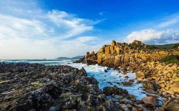 Hang Rái ở Ninh Thuật - Một kiệt tác thiên nhiên ban tặng