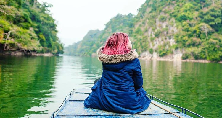 Hồ Ba Bể hình ảnh 2