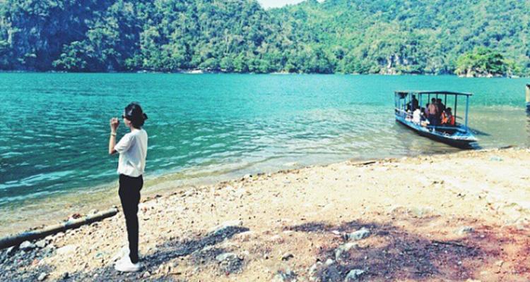 Hồ Ba Bể hình ảnh 3