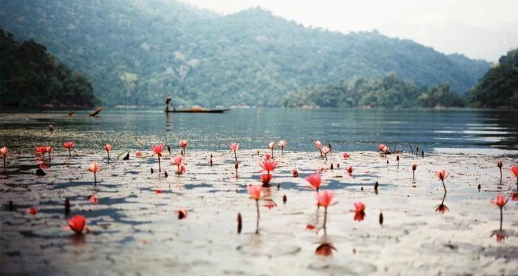 Hồ Ba Bể hình ảnh 4