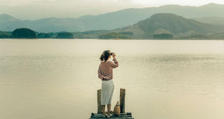 Hồ Hòa Trung 07