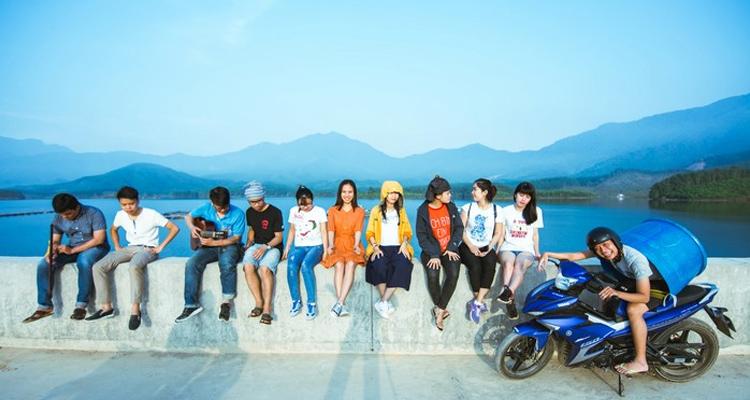 Hồ Hòa Trung 10