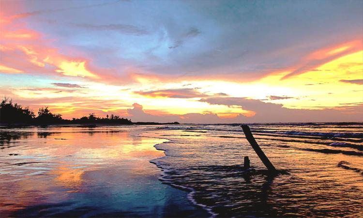 Hồ Tràm Vũng Tàu - mùa nào