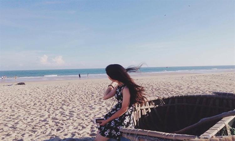 Hồ Tràm Vũng Tàu - ngắm biển