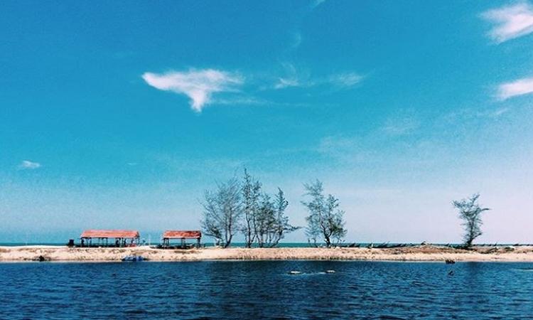 Hồ Tràm Vũng Tàu - biển