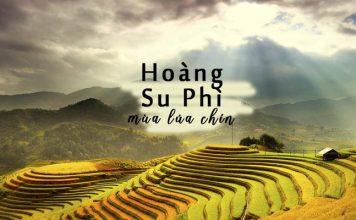 Hoàng Su Phì Hà Giang