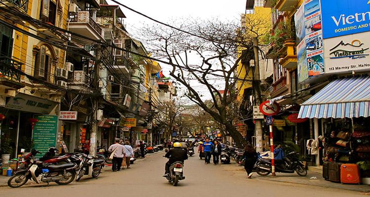 Homestay Hà Nội - Hanoi Capital Homestay