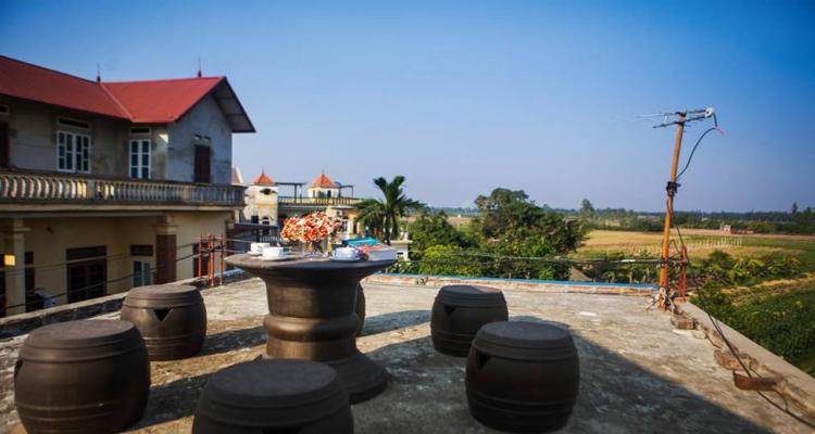 Homestay Hà Nội - Tony Villa Hanoi Homestay