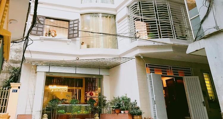 Homestay Hà Nội - tre house homestay Hà Nội
