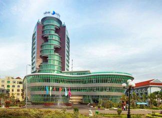 Khách sạn Cần Thơ