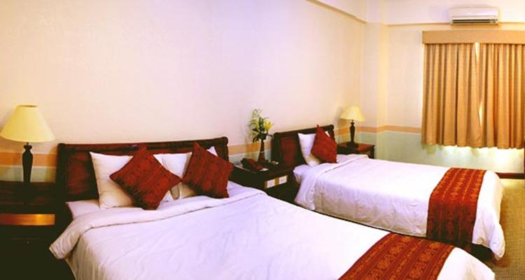 Khách sạn Cần Thơ - Ninh Kieu 2 Hotel