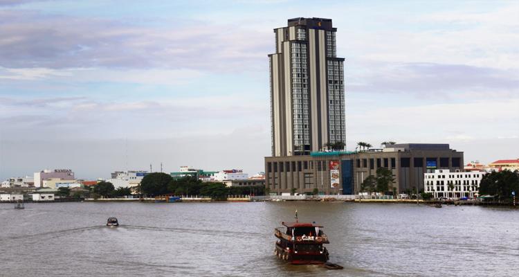 Khách sạn Cần Thơ - Vinpearl Hotel Can Tho