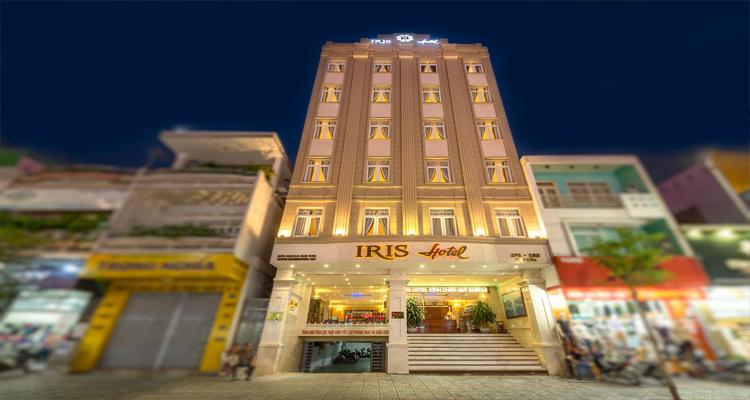 Khách sạn Cần Thơ - Iris Hotel Can Tho