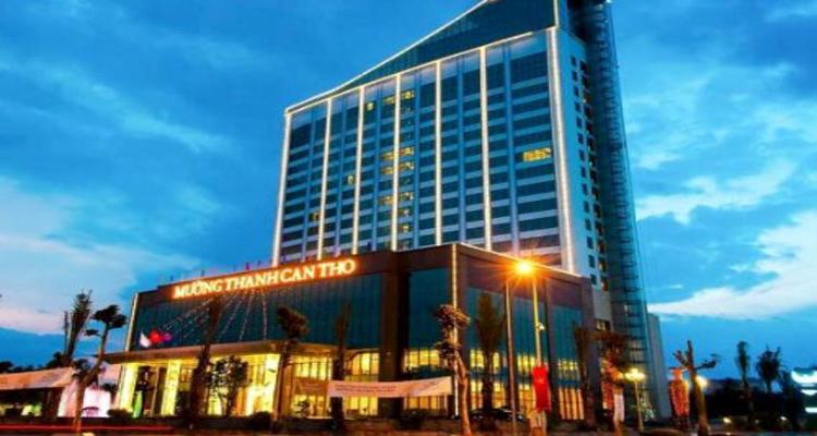 Khách sạn Cần Thơ - Muong Thanh Luxury Hotel