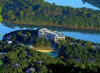 Khách sạn Đà Lạt - 2019