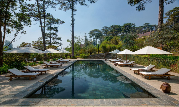 Khách sạn Đà Lạt - anna