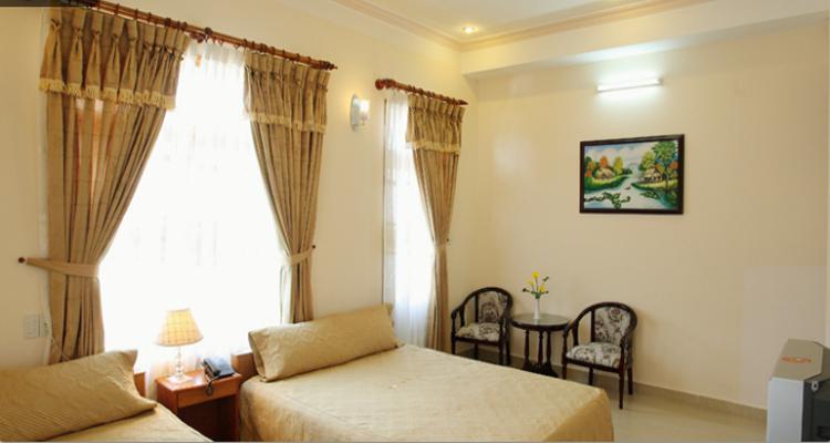 Khách sạn gần chợ Đà Lạt 02