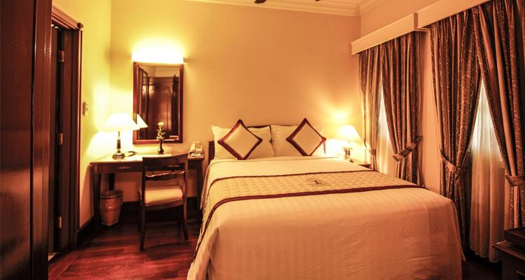 Khách sạn gần chợ Đà Lạt 06