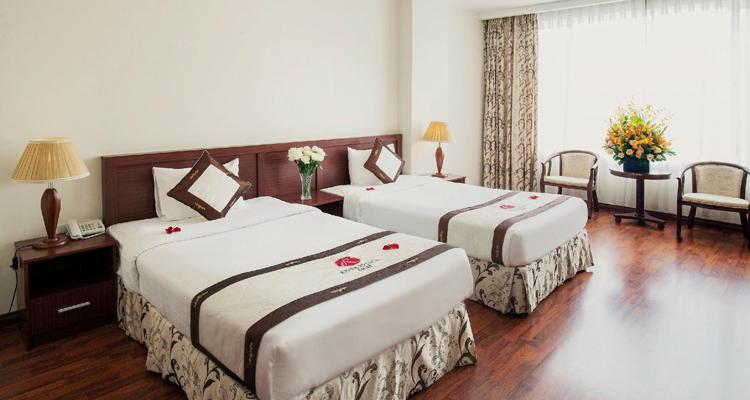 Khách sạn gần chợ Đà Lạt 07