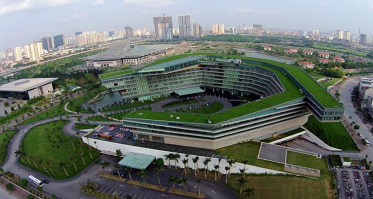 Khách sạn Hà Nội - JW Marriott