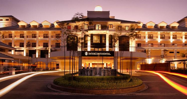 Khách sạn Hà Nội - Khách sạn Apricot