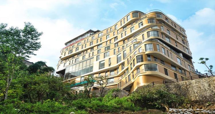 Khách sạn Sapa