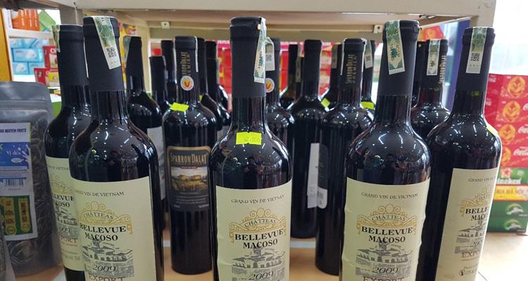 Kinh nghiệm du lịch Đà Lạt rượu vang