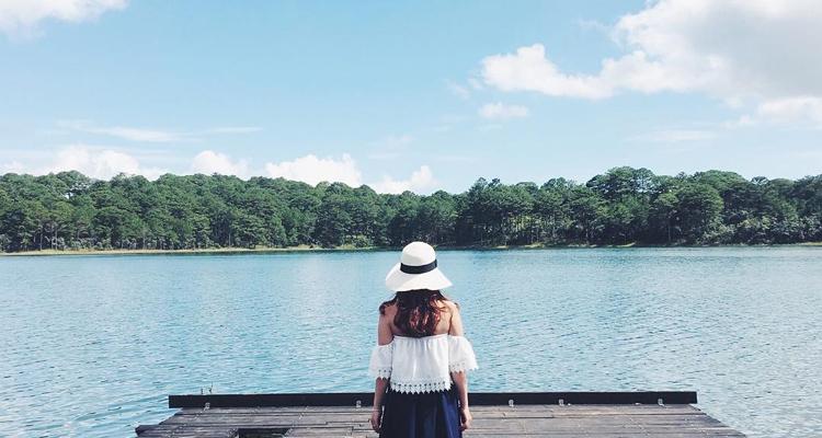 Kinh nghiệm du lịch Đà Lạt hồ Tuyền Lâm