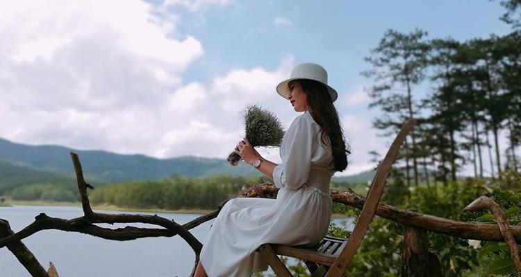 Kinh nghiệm du lịch Đà Lạt hồ nước