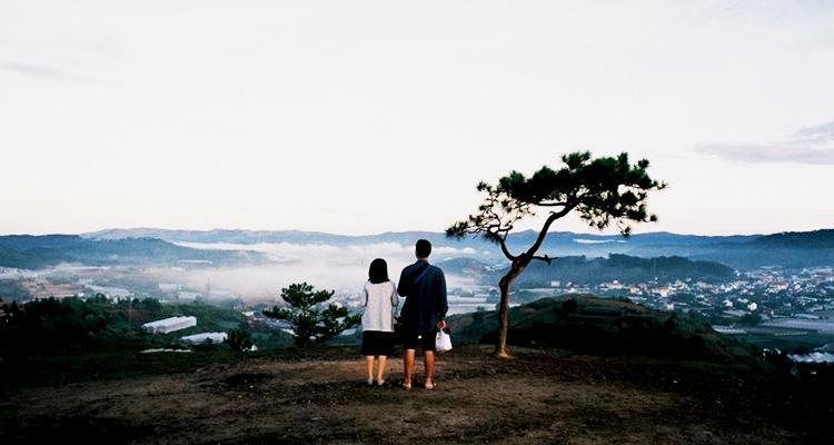 Kinh nghiệm du lịch Đà Lạt đồi thiên phúc đức