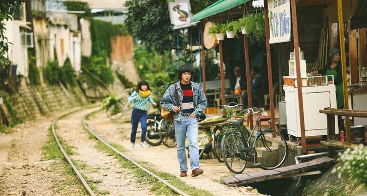 Kinh nghiệm du lịch Đà Lạt ga trại mát