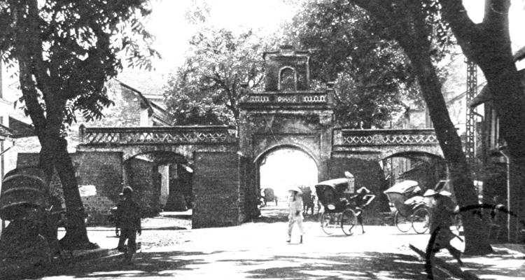 Kinh nghiệm du lịch Hà Nội thế kỉ XIX